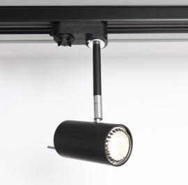 Shilo :: Reflektor FUSSA 602 Czarny (GU10)